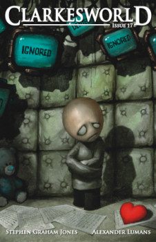 Clarkesworld Magazine Issue 17