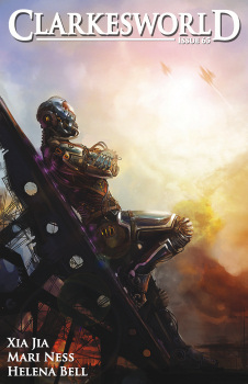 Clarkesworld Magazine Issue 65
