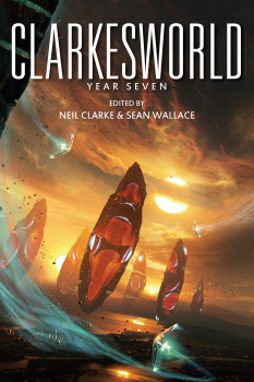 Clarkesworld: Year Seven