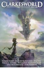 Clarkesworld Magazine Issue 108