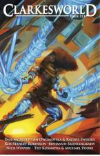 Clarkesworld Magazine Issue 113