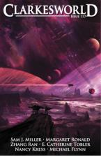 Clarkesworld Magazine Issue 117