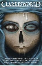 Clarkesworld Magazine Issue 133