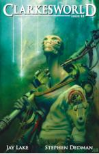 Clarkesworld Magazine Issue 18