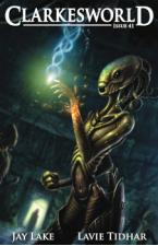 Clarkesworld Magazine Issue 41