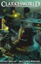 Clarkesworld Magazine Issue 42