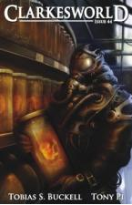 Clarkesworld Magazine Issue 44