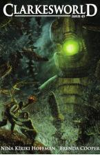 Clarkesworld Magazine Issue 45