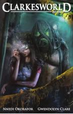 Clarkesworld Magazine Issue 54
