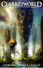 Clarkesworld Magazine Issue 56