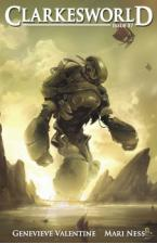 Clarkesworld Magazine Issue 57