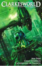 Clarkesworld Magazine Issue 63