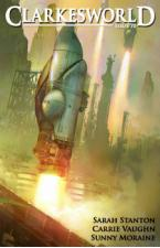 Clarkesworld Magazine Issue 70