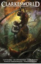Clarkesworld Magazine Issue 89