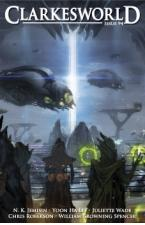 Clarkesworld Magazine Issue 94