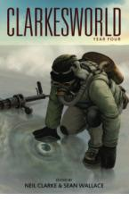 Clarkesworld: Year Four